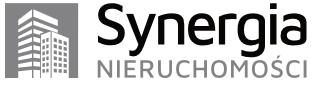 logo - Synergia Nieruchomości