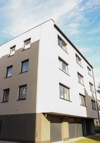 blok - mieszkania do wynajęcia