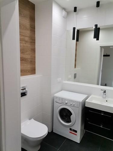 wygląd łazienki