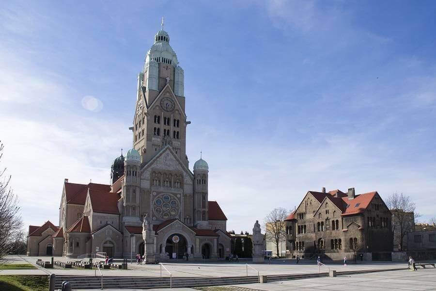Ruda Śląska - rynek