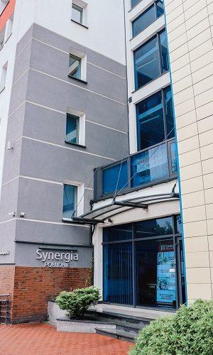 biura w Katowicach - Synergia Południe