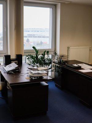 biuro dwuosobowe