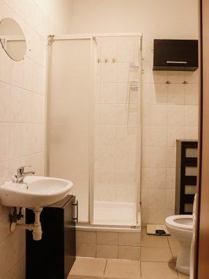 łazienka - lokal w chorzowie