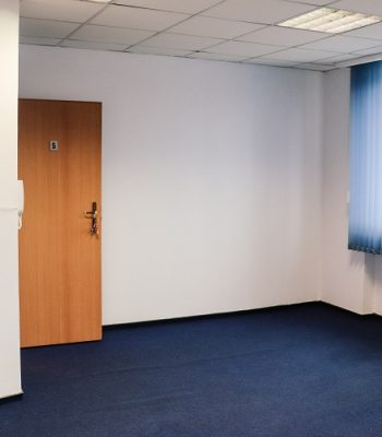 pokój biurowy