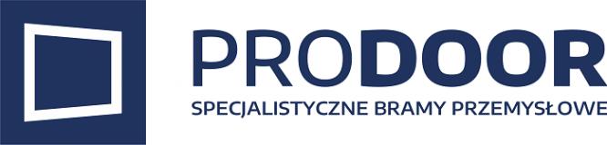 logo prodoor